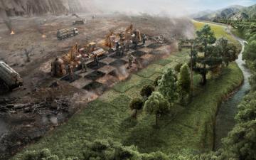 Çevresel Etki Değerlendirmesi (ÇED Görüşü, Çed Raporu)