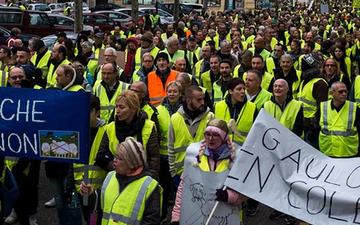 Fransa Karbon Vergisinde Geri Adım Atabilir